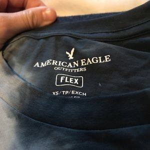American eagle soft shirt